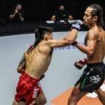 Lito Adiwang and Namiki Kawahara, ONE Championship: Unbreakable