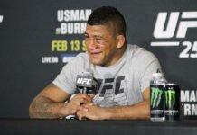 Gilbert Burns UFC 258