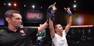Amanda Lemos UFC 259