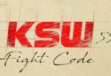 KSW 59 Fight Code