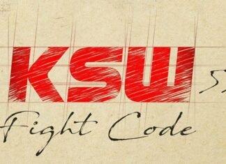 KSW 59 Fight Code