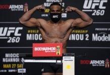 Tyron Woodley UFC 260