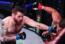 Clay Collard vs Anthony Pettis, PFL 1