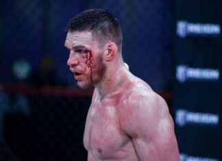 Vadim Nemkov, Bellator 257