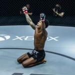 Adriano Moraes, ONE Championship