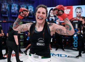 Talita Nogueira, Bellator 256