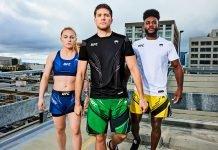 Venum UFC fight kits