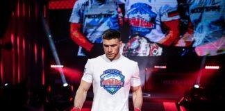 Vadim Nemkov Bellator 257
