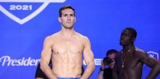 Rory MacDonald PFL 2 weigh-in