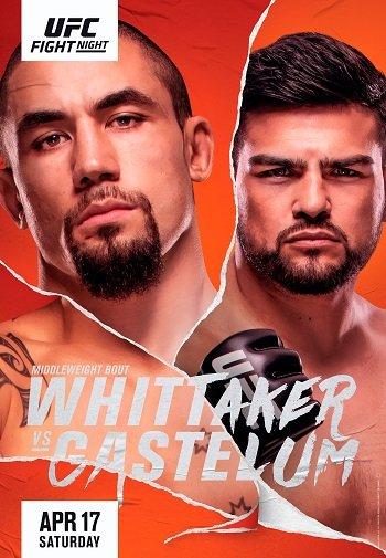 UFC on ESPN 22