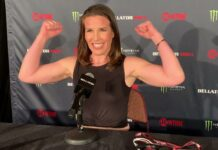 Leslie Smith, Bellator MMA