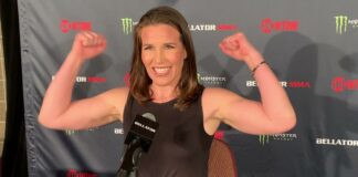 Leslie Smith, Bellator MMA