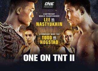 ONE on TNT II
