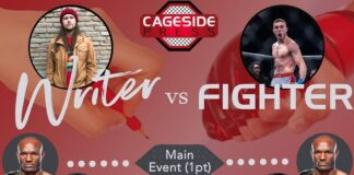 UFC 261 writer vs fighter