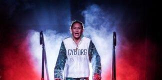 Cris Cyborg, Bellator 259