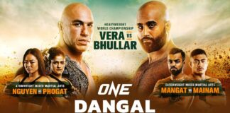 ONE Championship: Dangal