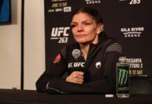 Lauren Murphy, UFC 263