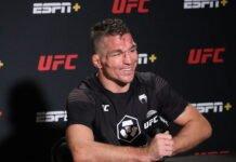 Darren Elkins, UFC Vegas 32
