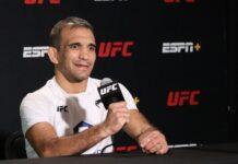 Rani Yahya UFC Vegas 33