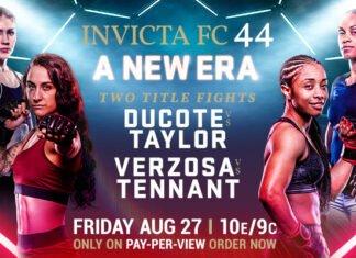 Invicta FC 44