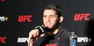 Islam Makhachev, UFC Vegas 31