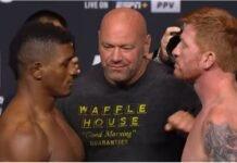 Alonzo Menifield and Ed Herman, UFC 265