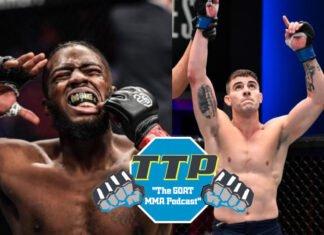 UFC Vegas 38