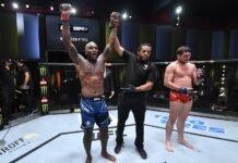 Derek Brunson and Darren Till, UFC Vegas 36