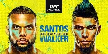 UFC Fight Night 193