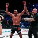 Michael Page, Bellator MMA