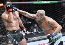 Carlos Felipe UFC Vegas 40