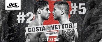 UFC Fight Night 196