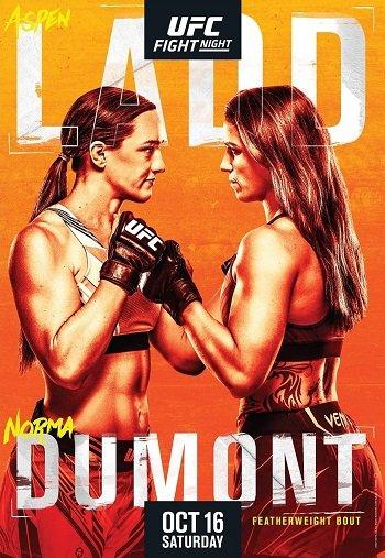 UFC Fight Night 195