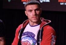 Vadim Nemkov, Bellator 268 media scrum